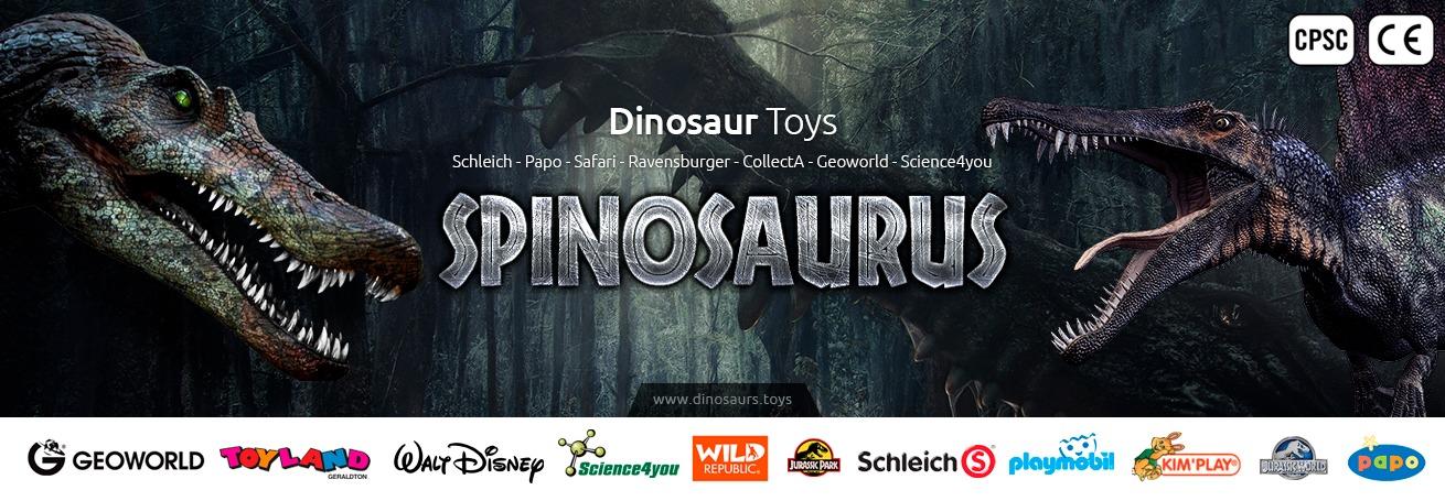 spinosaurus toys