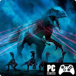 Dinosaur vídeo games