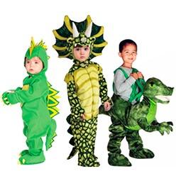 Dinosaur fancy Dress
