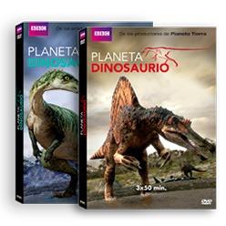 Dinosaur documentaries