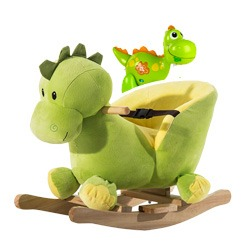 Dinosaurs for children