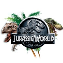 Merchandising Jurassic World